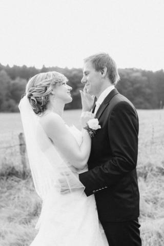 Hochzeit von Steffi & Michael